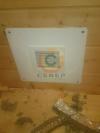 Сборка конвекционного короба для каминной топки Jotul i18 и дымохода Schiedel Uni 20