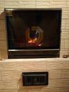 Установка камина Tarnawa Unica 18 кВт
